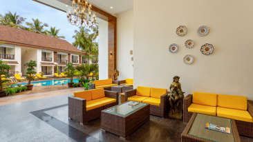 Facilities Sobit Sarovar Portico Goa11