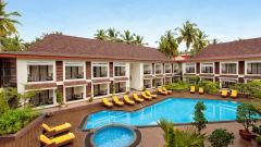 Facilities Sobit Sarovar Portico Goa9