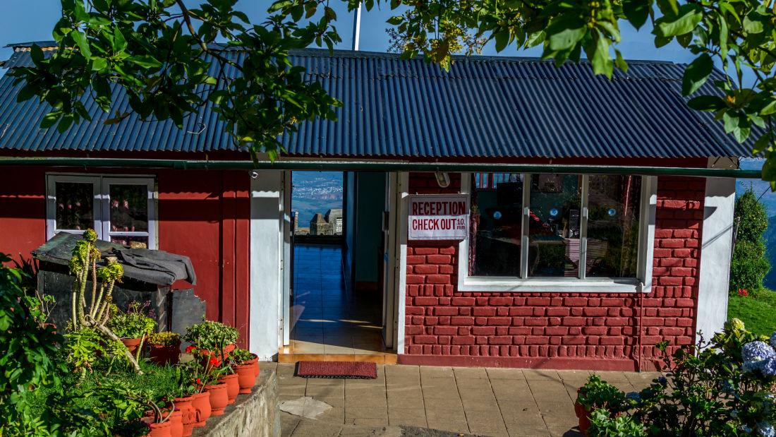 Greenlands Youth Hostel & International Tourist Home Kodaikanal Hotel Greenland youth hostel and tourist home 20