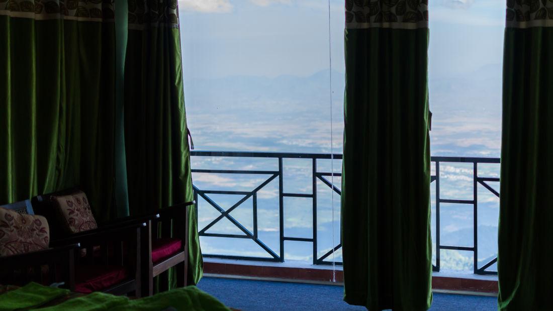 Greenlands Youth Hostel & International Tourist Home Kodaikanal suite room Hotel greenland kodiakanal 3