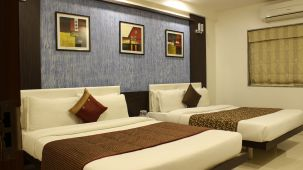 Club Hotel Jyoti - Rajkot Gujrat 1