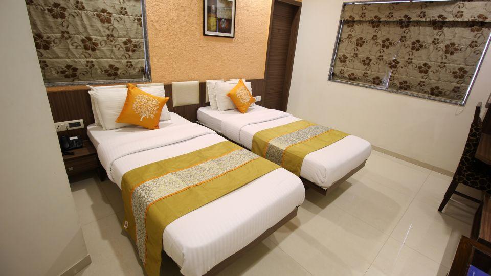 Executive Room Hotel Jyoti - Rajkot Gujrat 19