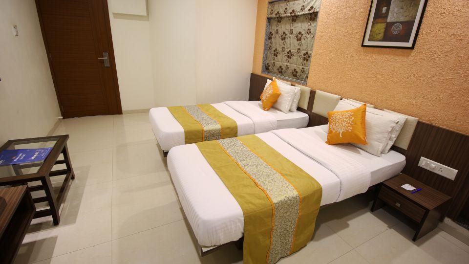 Executive Room Hotel Jyoti - Rajkot Gujrat 20