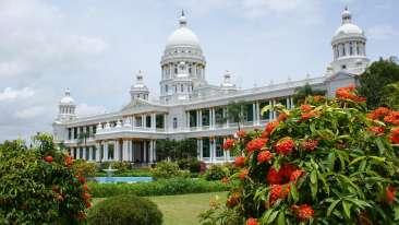 Hotel Royale Heritage, Mysore Mysore Lalitha Mahal Hotel Royale Heritage Mysore