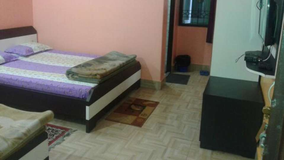 Hotel Natraj, Gangtok Gangtok Deluxe Triple Bedded Room