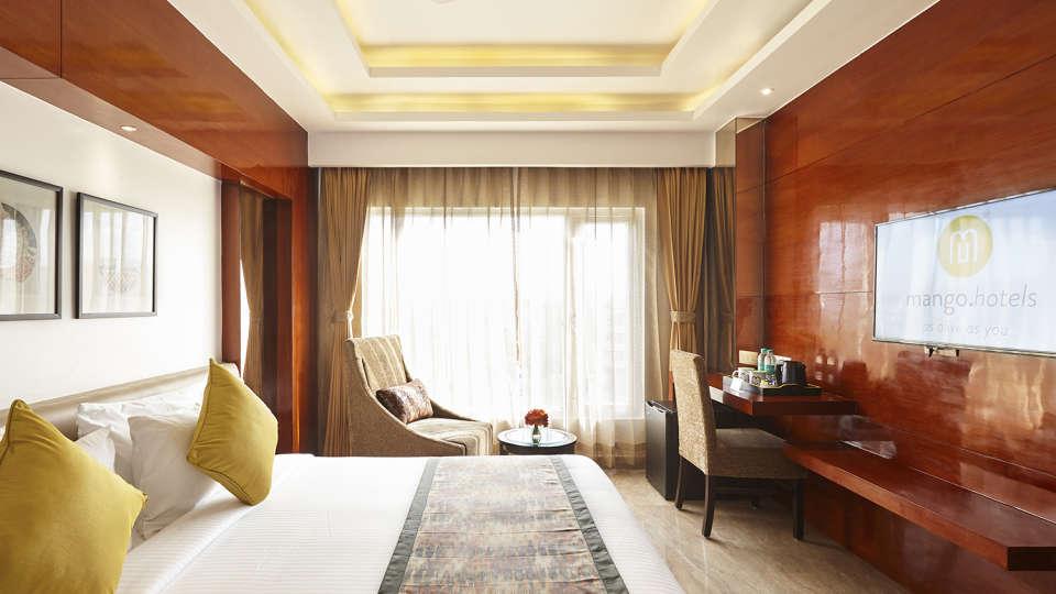 Mango Classic, Mango Hotel Haridwar, Hotel in Haridwar 2