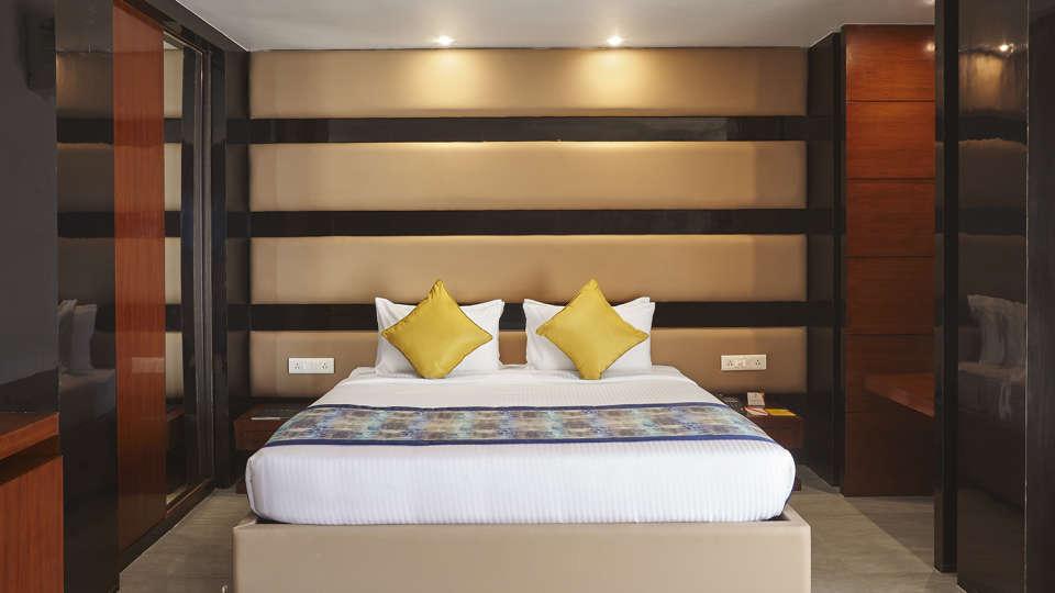 Mango Hotels Haridwar, Mango Club, Haridwar Hotel Rooms 9