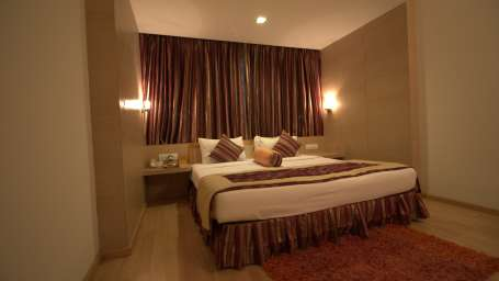 The Orchid Bhubaneshwar - Odisha Bhubaneshwar Suite The Orchid Bhubaneshwar - Odisha