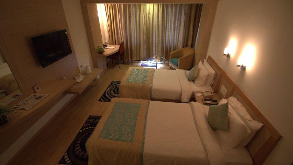BODHI Deluxe room3