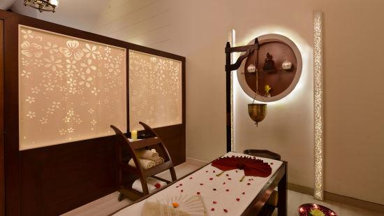 Anubhut Spa in Mathura at Shri Radha Brij Vasundhara Resort Spa Mathura 4