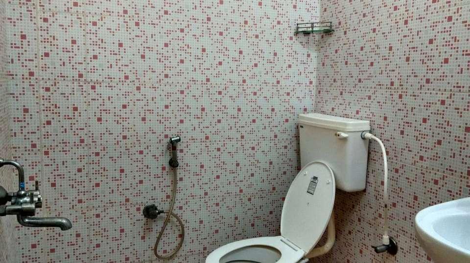 Abids Vinkas - Homestay, Bangalore Bengaluru Bathroom Abids Vinkas