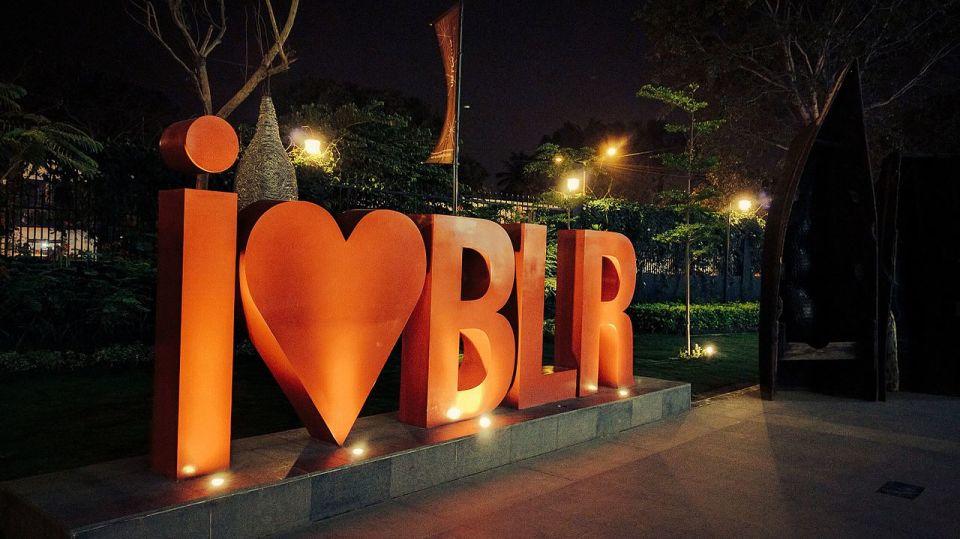 Bangalore, Radha Hometel Bangalore, Hotels in bangalore 1