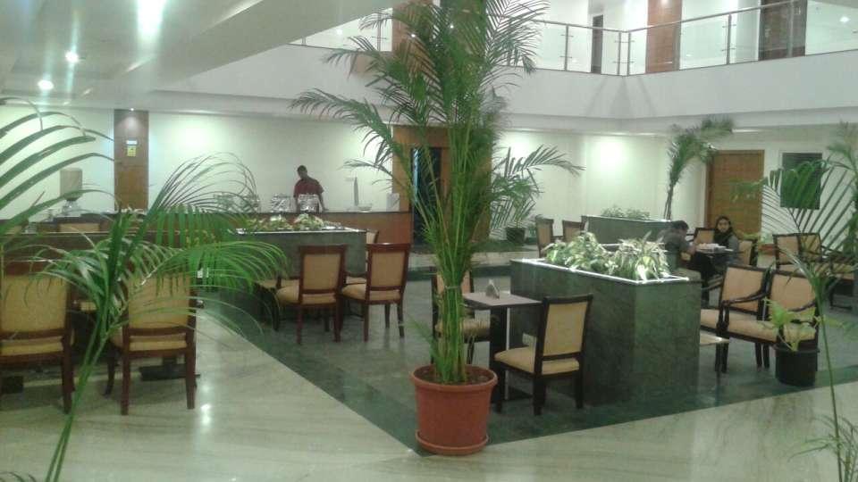 Sherwood Suites  Restaurant Sherwood Suites Hotel Thubrahalli Bangalore
