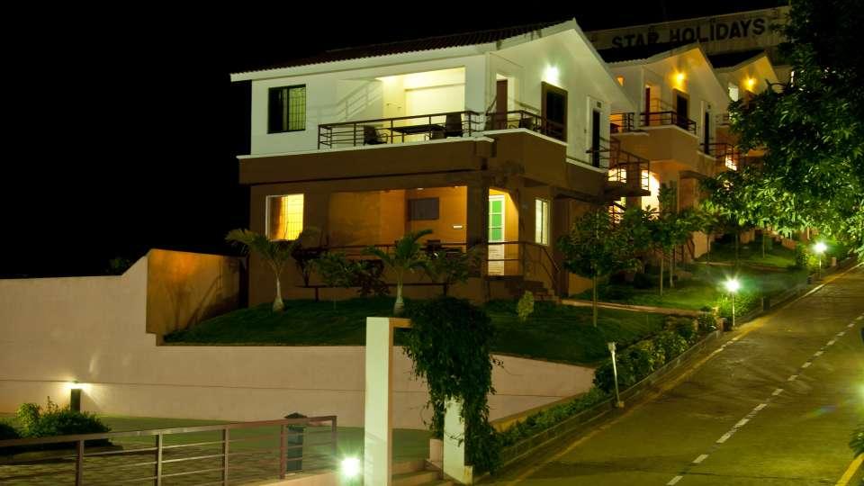 TGI Star Holiday Resort, Yercaud Yercaud Exterior TGI Star Holiday Resort Yercaud 8
