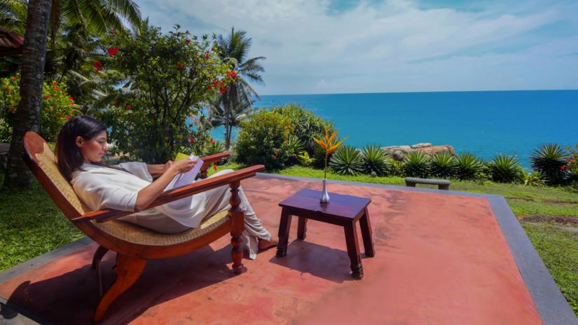 Niraamaya Hotels 2