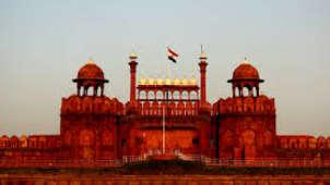 Star Hotels, Delhi  Red Fort