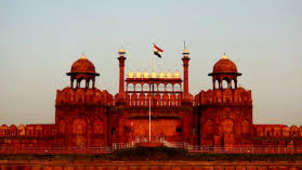 Welcome Group of Hotels, Delhi  Red Fort