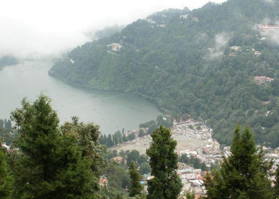 alt-text Holiday Destination in India, Bara Bungalow, Gethia, Nainital, Places To Visit Near Nainital 337