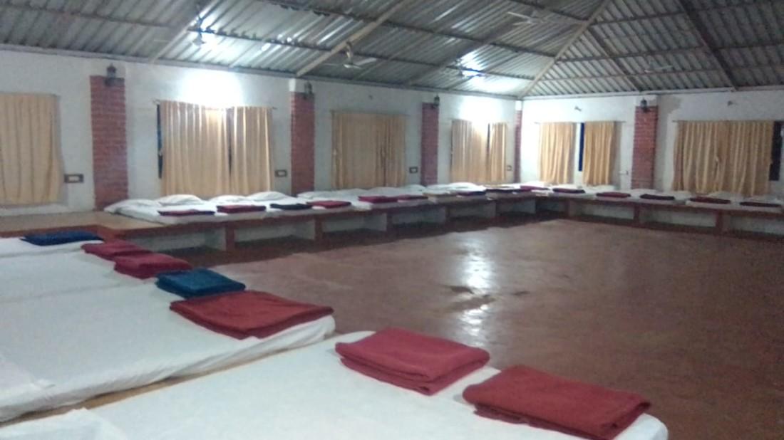 Dormitory - Dabhosa