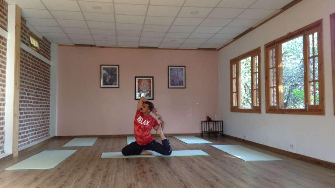Yoga Room3