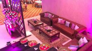 Unma Banquet Hall 2 Udman Hotels Resorts - Mahipalpur New Delhi Hotel in Karol Bagh