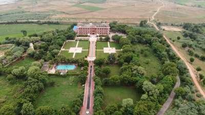 Gallery | Umaid Lake Palace | Umaid Lake Palace