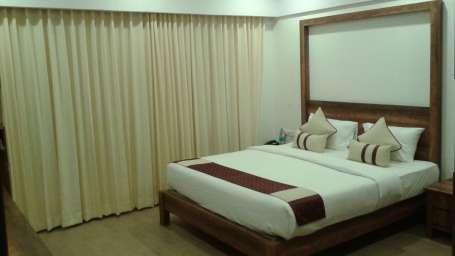 Sherwood Suites Hotel Thubrahalli Bangalore Deluxe Room Sherwood Suites Hotel Thubrahalli Bangalore