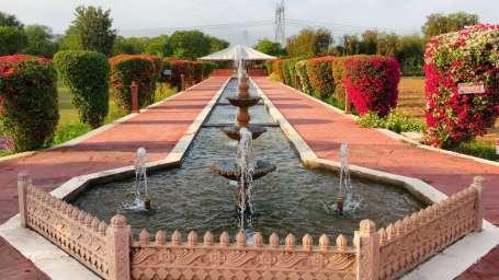 Umaid Lake Palace Dausa  IMG-20160316-WA0003
