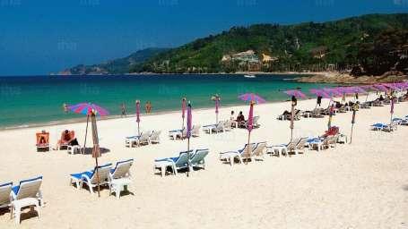 Patong-beach VITS New Life Classic