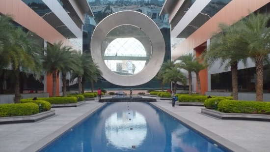 Infosys India Park Plaza, Bengaluru - A Carlson Brand Managed by Sarovar Hotels