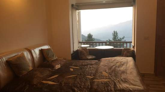 The Bungalows Fagu Cottage Hotels In Kufri Official Website