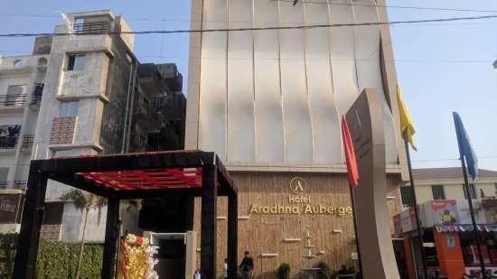 Exterior VITS Aradhana Bhavnagar Bhavnagar 3 star Hotels 5