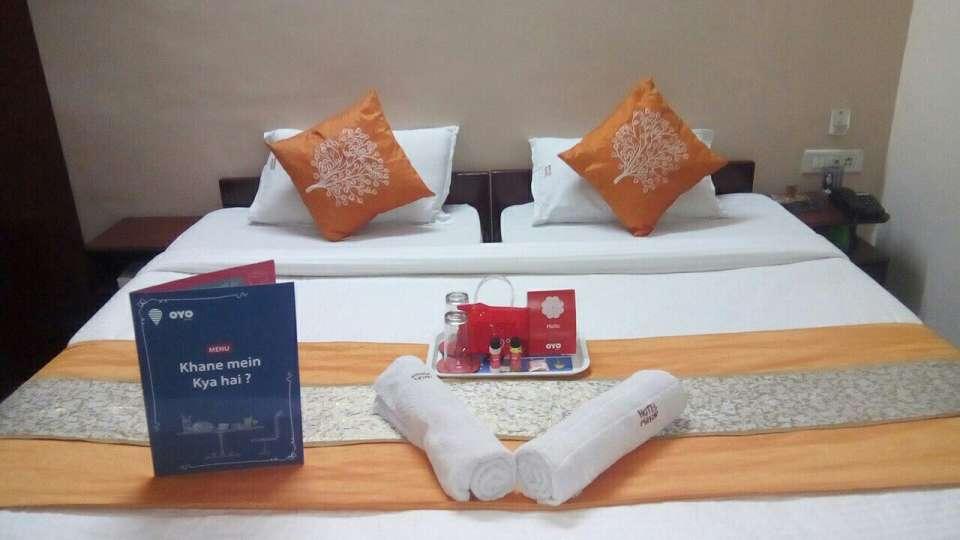Hotel Mayur, Gwalior Gwalior AC deluxe