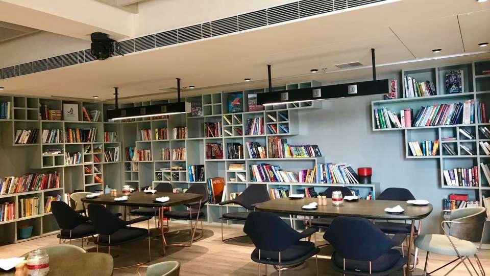 Book Cafe1