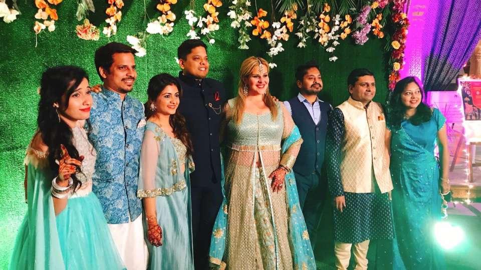 Destination weddings in Rajasthan at Tijara Fort-Palace, Alwar Hotels 10