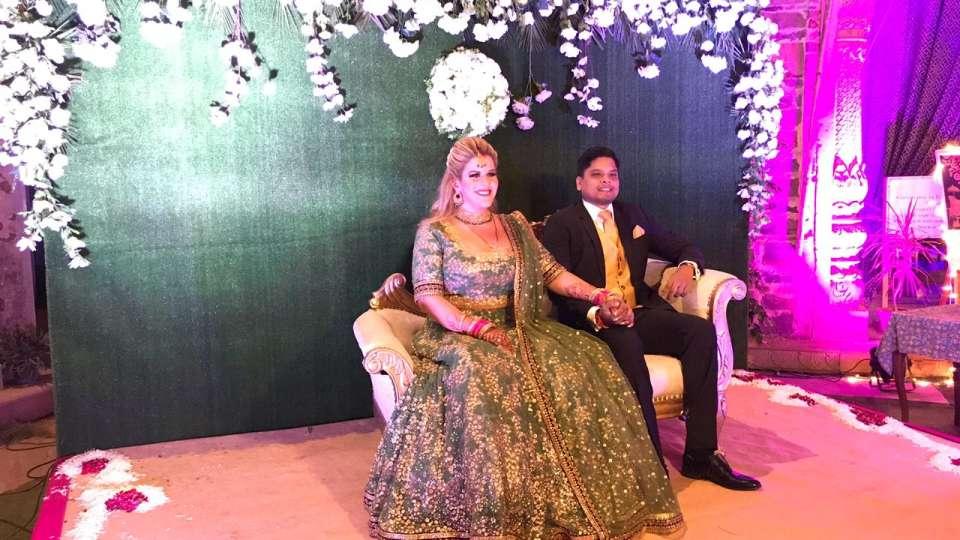Destination weddings in Rajasthan at Tijara Fort-Palace, Alwar Hotels 9