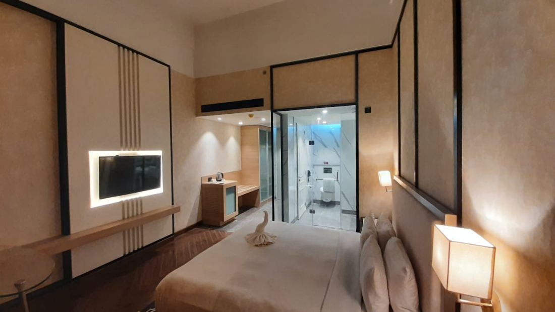 Agartala Room 2