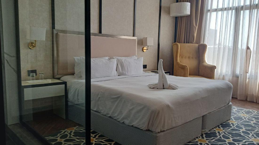 Agartala Room 3