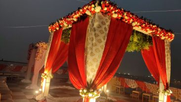 Polo Floatel, Wedding Venues in Kolkata 6