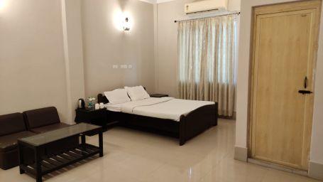 Polo Lake Resort, Neermahal, Resort in Melaghar, Rooms