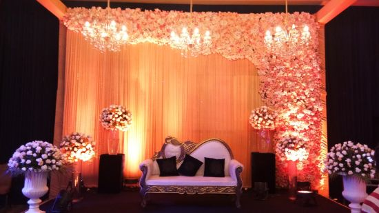 Weddings & Events, The Grand New Delhi, wedding venues in New Delhi-1