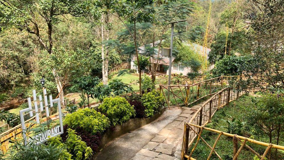 Rooms in Wayanad, Best Resorts in Wayanad, Nature Resorts in Vythiri 30