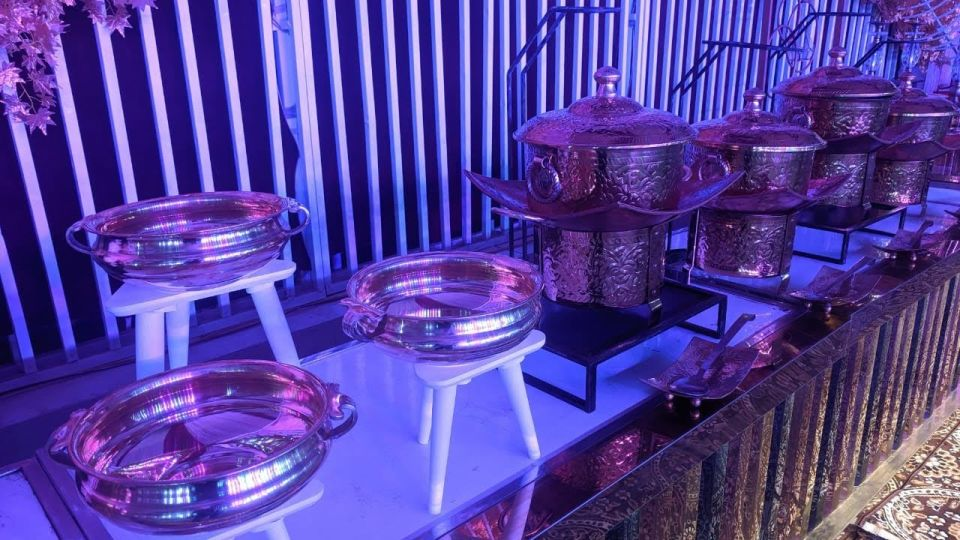 caterers in gurgaon