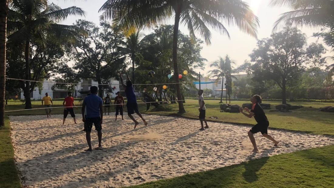 Activities 4, Luxury Resort in Alibaug, Rooms in Alibaug, Suites in Alibaug, Villas in Alibaug