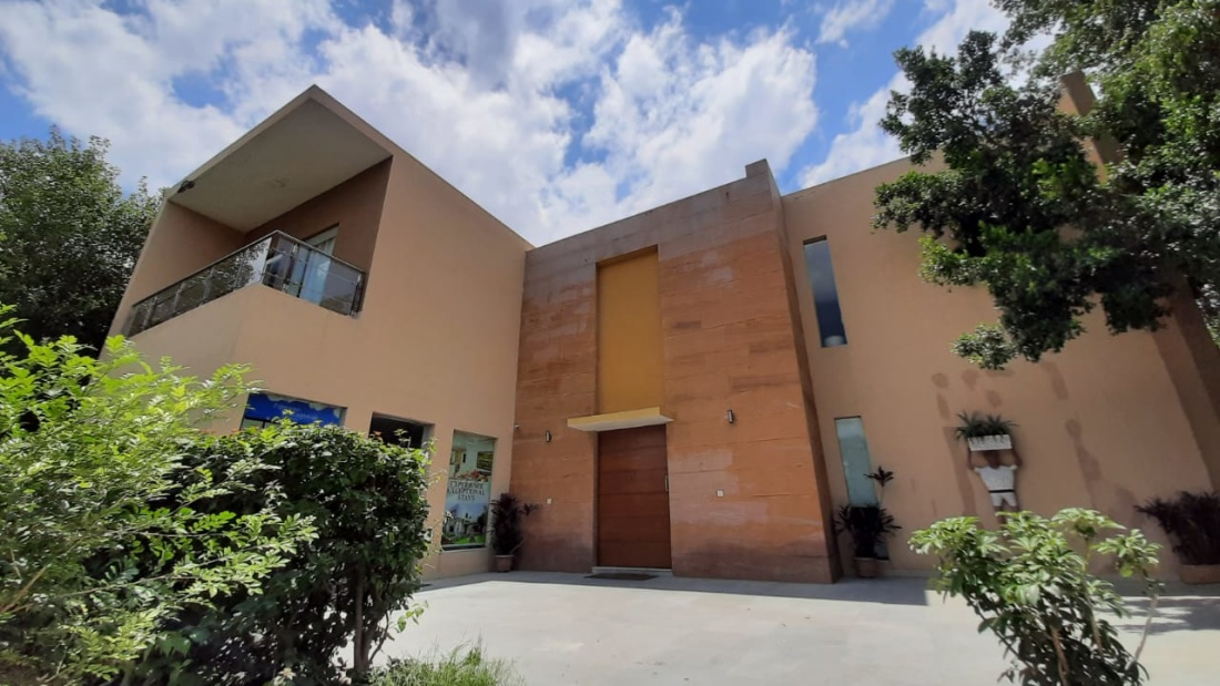 3 Bedroom Villa Karma Lakelands Villas in Gurgaon Luxury Accommodation in Gurgaon Suites in Gurgaon 4