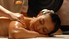 Spa at Hotel Clarks Amer Jaipur, 5 Star Hotels in Jaipur