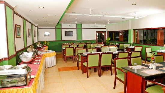 Renai Green Fields Kumarakom Resort 28