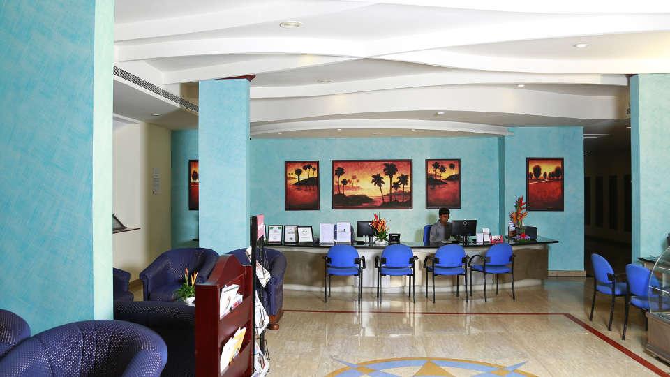 Renai Blue Waters Cherai Resort 18