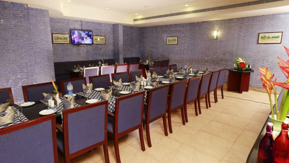 Renai Blue Waters Cherai Resort 19