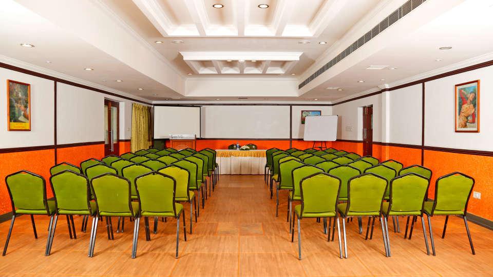 Renai Green Fields Kumarakom Resort 20
